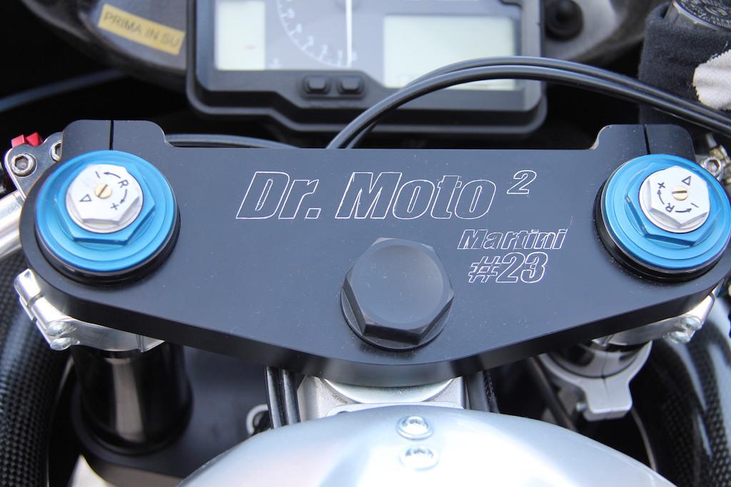 M2M Moto2 9