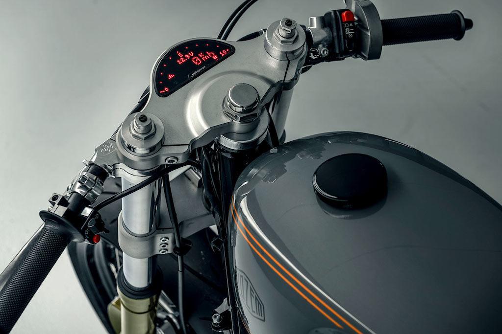 BMW R170R by Nozem Amsterdam 6