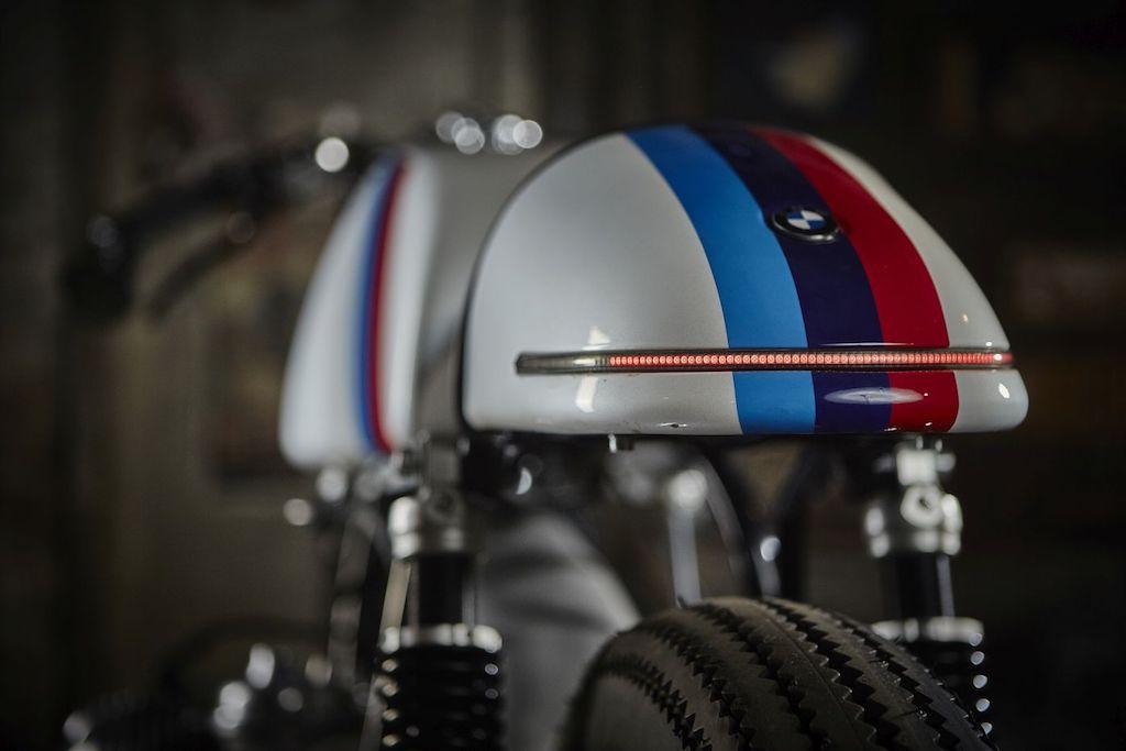 BMW R100RT-M Power 10