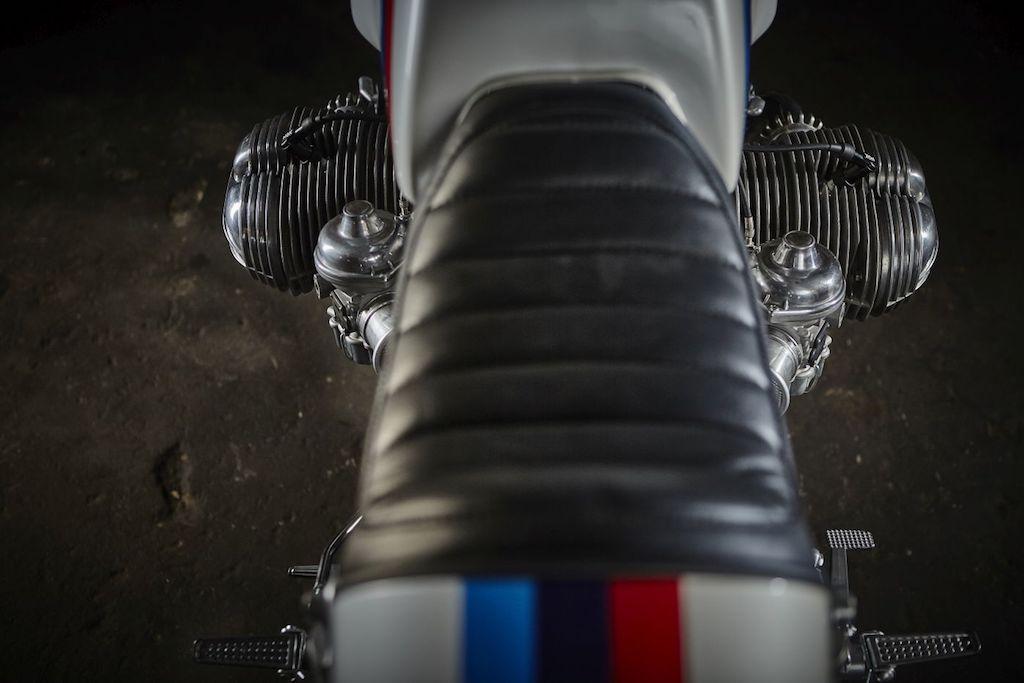 BMW R100RT-M Power 13