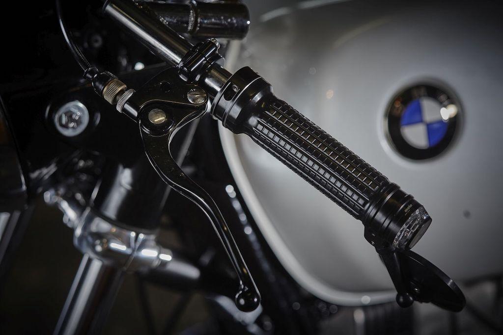 BMW R100RT-M Power 27