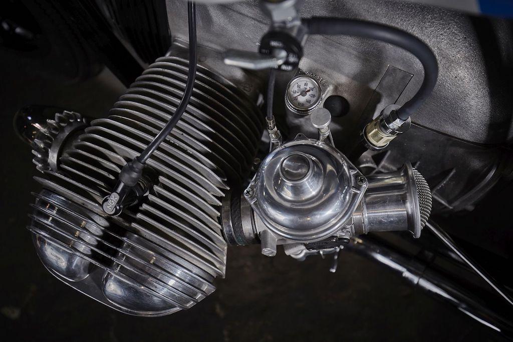 BMW R100RT-M Power 29