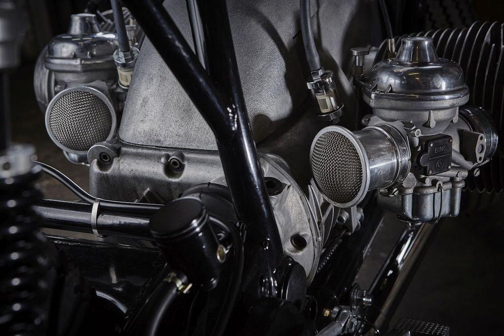 BMW R100RT-M Power 30