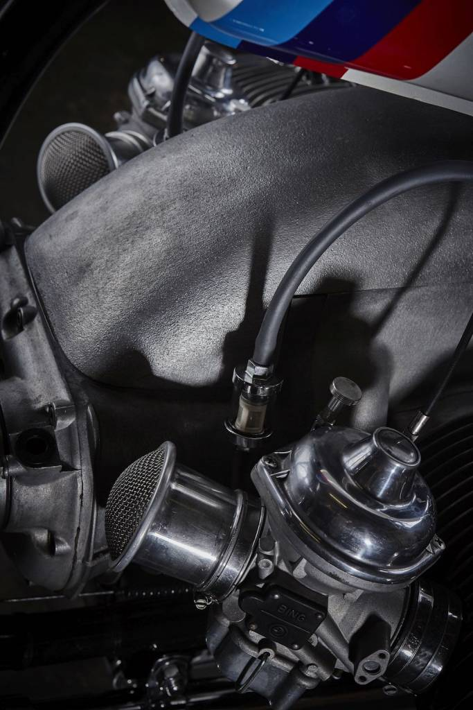 BMW R100RT-M Power 31