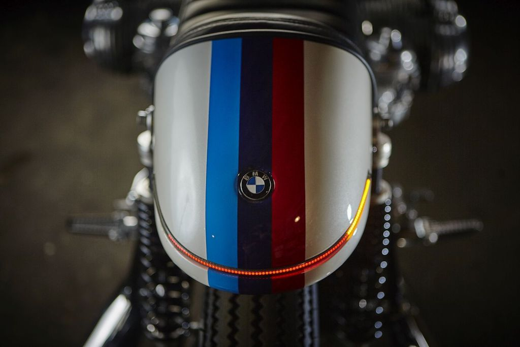 BMW R100RT-M Power 33