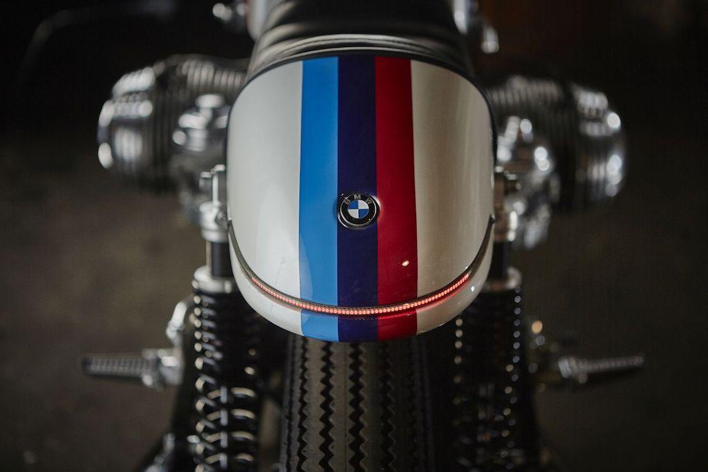 BMW R100RT-M Power 34