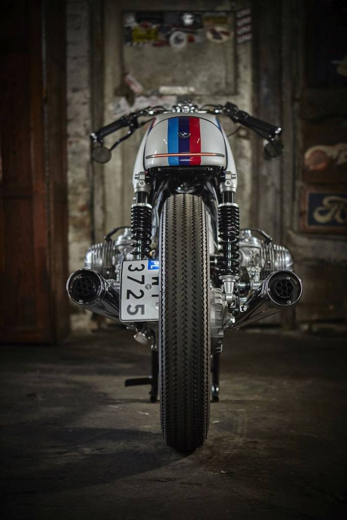 BMW R100RT-M Power 4