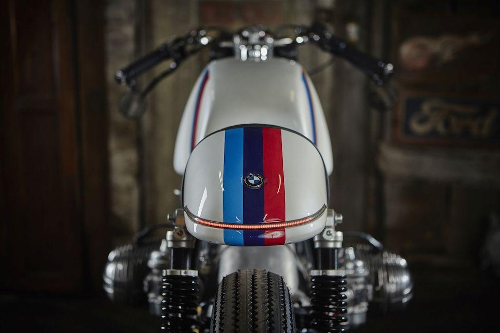 BMW R100RT-M Power 5