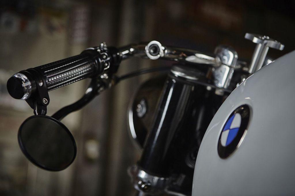 BMW R100RT-M Power 9